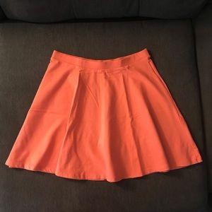 ⚠️mustbundle⚠️NWOT Forever 21 skirt